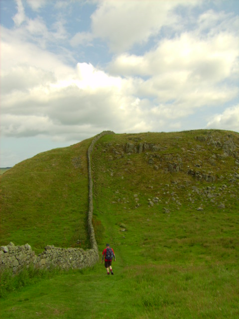 Defending Hadrian's Wall