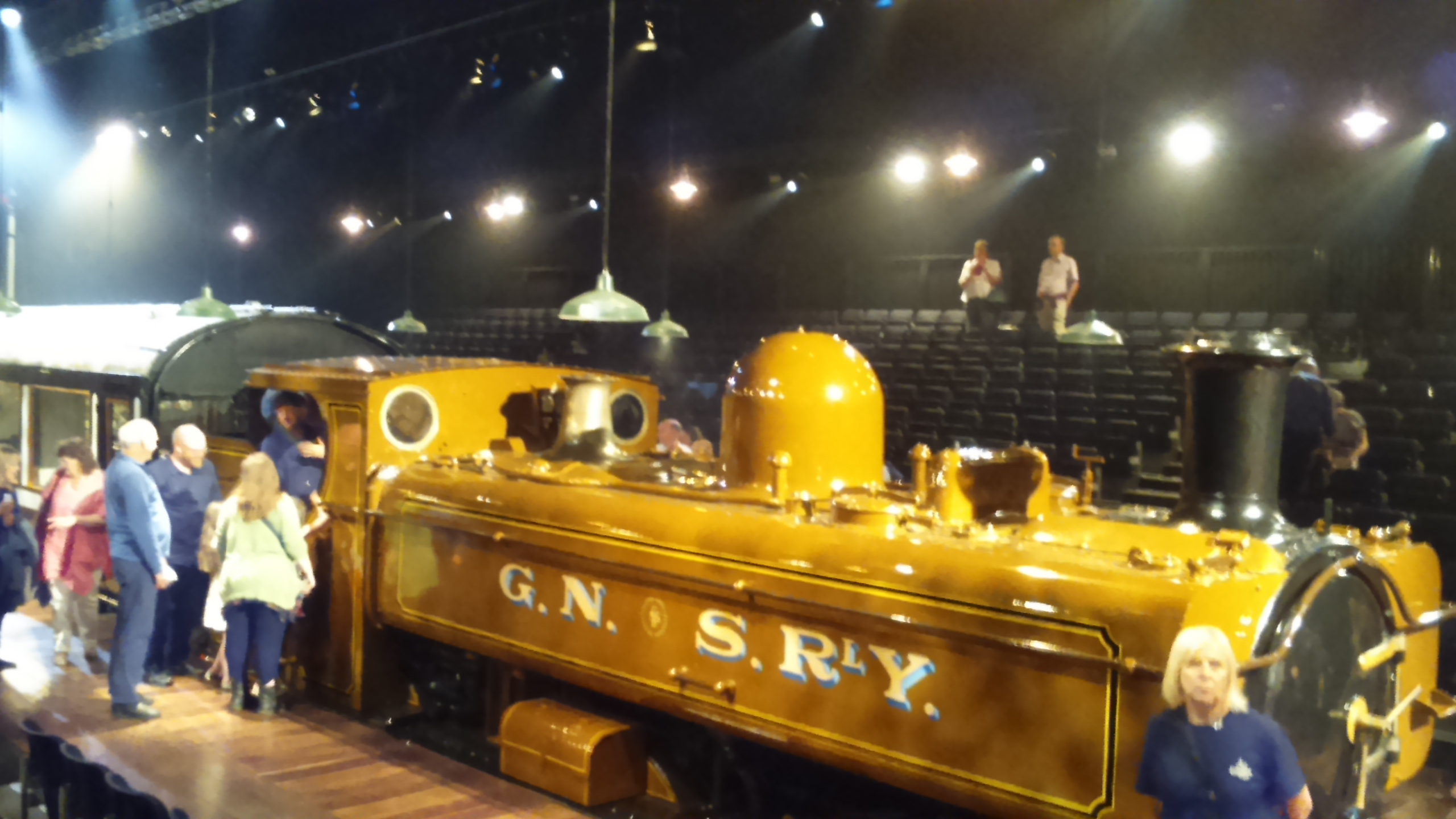 Review: The Railway Children, York Theatre Royal