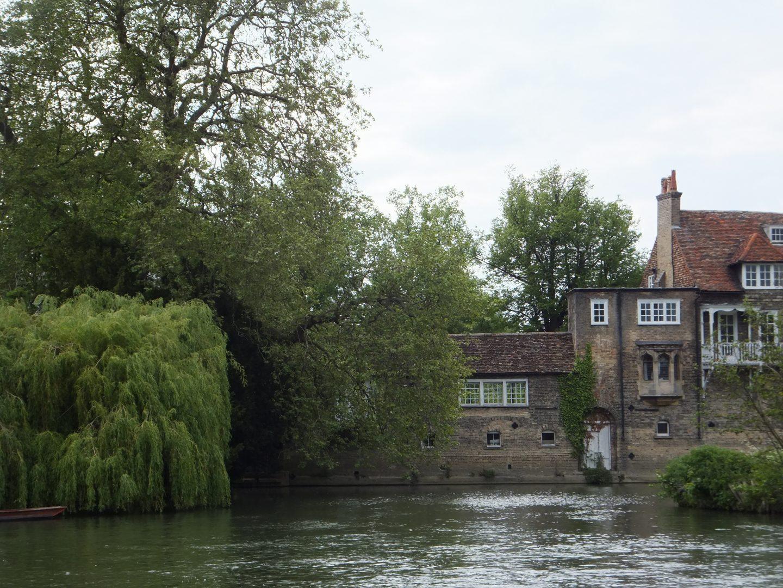 Alternative activities in Cambridge