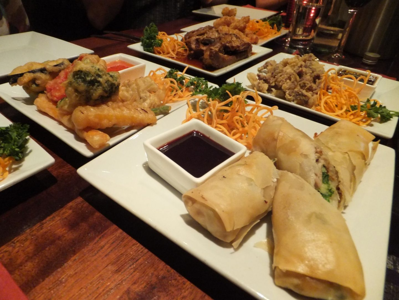 Koh Thai Tapas, Bristol