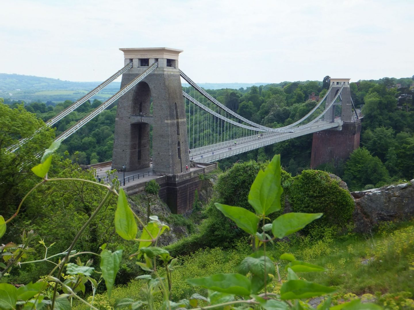 Circular Walks close to Bristol